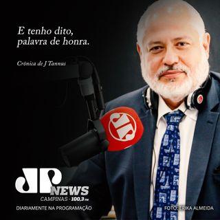 VOLTA AS AULAS EM CAMPINAS - A CRÔNICA DE J TANNUS