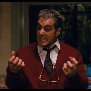 House of Coppola - 53 - The Godfather Part III (Coda)