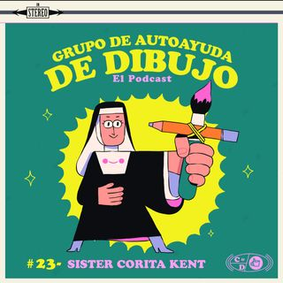 Ep. 23 - Sister Corita Kent