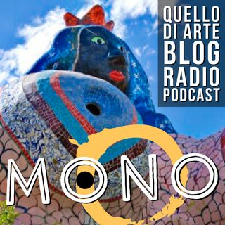 Mono 57 - Il giardino dei tarocchi