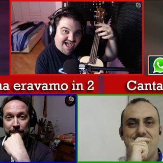 432 - Se prima con Davide Marchese - 08.06.2021
