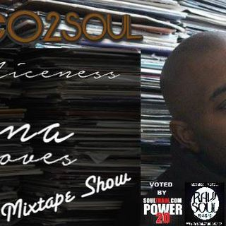 26th Aug 2018 Neo2soul INNAGROOVES MIXTAPE SHOW #26