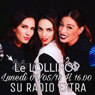 Music Stars - Intervista alle Lollipop