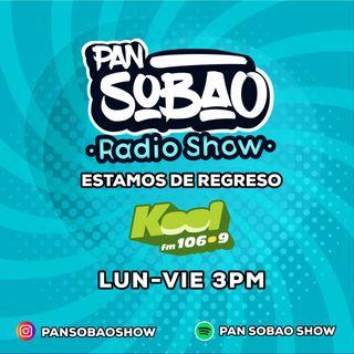 Pan Sobao Radio Show 02 04 2020 - En Vivo