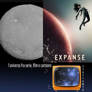 #62 Stelle&TV: Cerere & The Expanse