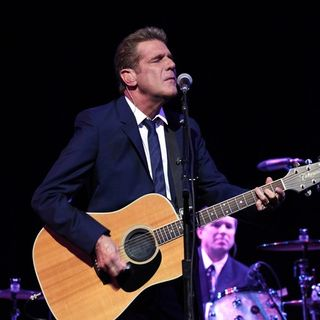 Classic Rock Report Glenn Frey One