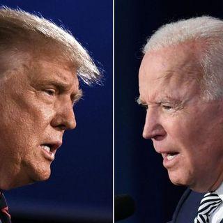 Voto Usa: Biden allunga in Pennsylvania e si avvia verso la vittoria