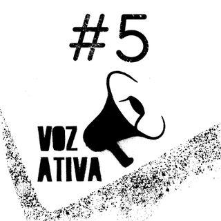 Voz Ativa - 5ª Temporada - Ep 05 - Política e Religião: uma parceria perigosa?