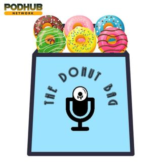 The Donut Bag Podcast - Episode 110 - Penguins-Blue Jackets Preview