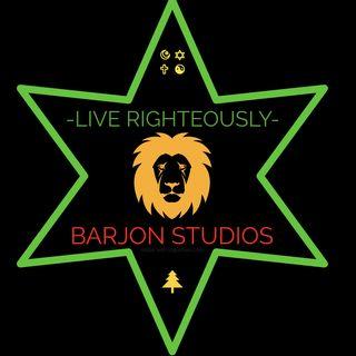 Barjon Studios: Peace and Unity