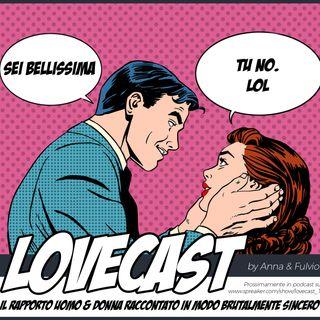 LoveCast #2