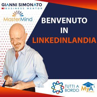 #39 Tutti A Bordo in LinkedIn-Landia