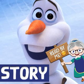 Frozen Story - Olaf Back Together