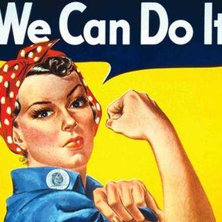8 marzo e femminismo - Intervista ad Annalisa Cassarino