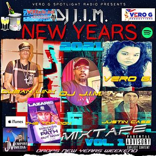 Cuban Link - On My New York Shit #NewYearsMixTape #2021 #MixTape
