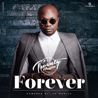 Twenty Fingers - Forever (Zouk)