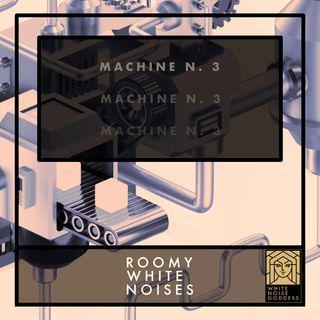White Noise Machine n. 3 | ASMR & Relaxation