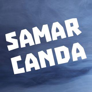 Samarcanda -  T2E2:  Borobudur