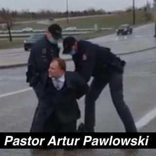 EHR 825Morning moment Paster Pawlowski Shames Canada June 16 2021