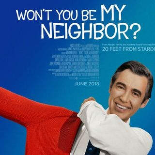 Episode 11 - Won't You Be My Neighbor?