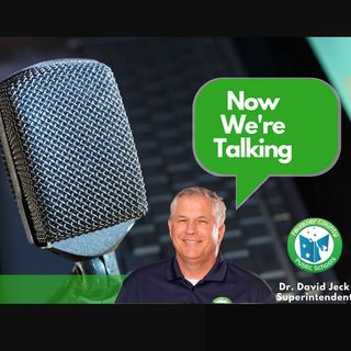Episode 13: County Administrator Paul McCulla