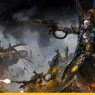 22 - La Invasión Tiránida de Iyanden