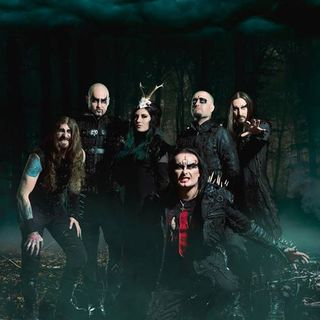 The Cruel Beast That Is CRADLE OF FILTH