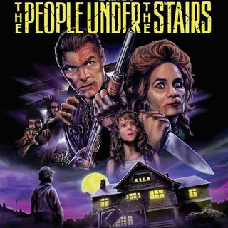 226: The People Under The Stairs