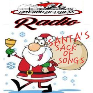 Santa's Sack of Songs!