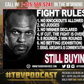 ☎️Tyson vs Jones Jr. Fight Breaks Pay-Per-View Pre Sale Records😱Numbers Don't Lie❗️Haters MAD 😡