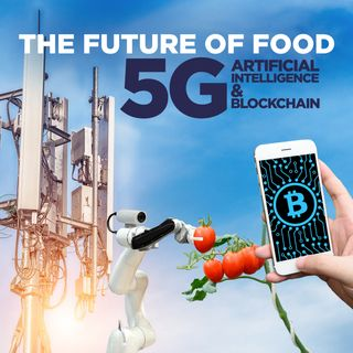 5G, Blockchain, and Artificial Intelligence