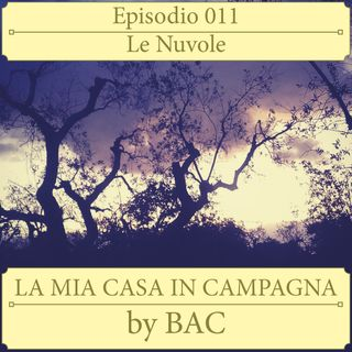 Le Nuvole - Episodio 011