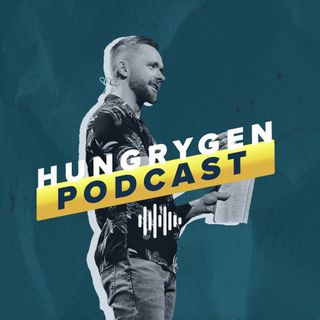 Hungry Generation Podcast