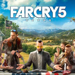 5x19 FarCry 5