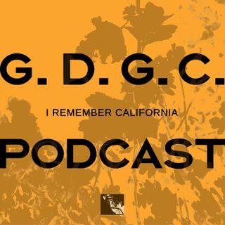 I Remember California