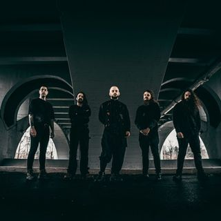 RIVERS OF NIHIL Outline The Making Of 'The Work'