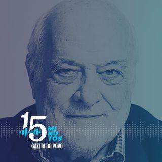 J.R. Guzzo, novo colunista da Gazeta, fala sobre jornalismo, Bolsonaro e AI-5