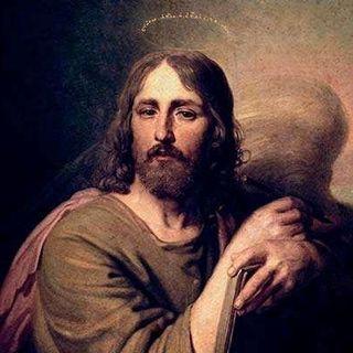 Domund. San Lucas Evangelista