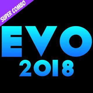 Super Combo: Evo 2018