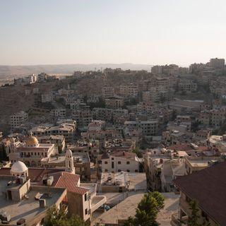 2020-06-08 - Rinnovate le sanzioni Ue alla Siria. Intervista con Marco Pasquini