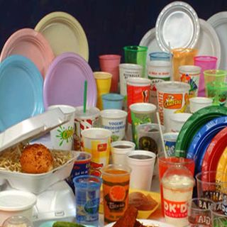En 2021 quedará prohibido el plástico y unicel