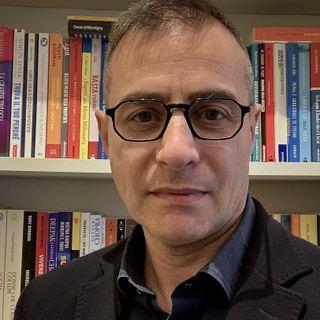 Massimiliano Bravin