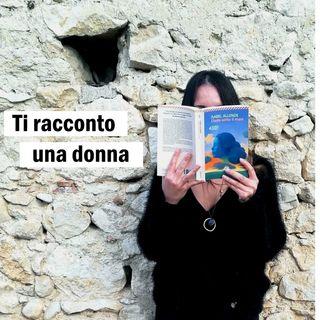 Ep.01  Miriam Mafai. Una vita, quasi due.
