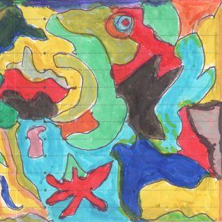 L'UNIVERSO È IL SOGNO DI UNA STELLA (Maxmex - album-suite @ 1999)