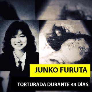 Junko Furuta - El infierno que  duró 44 días
