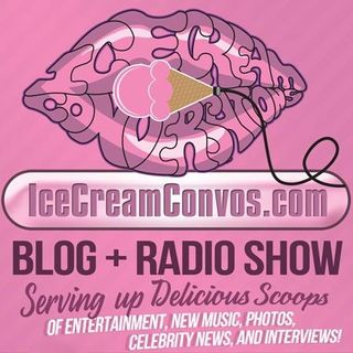 Ice Cream Convos Podcast