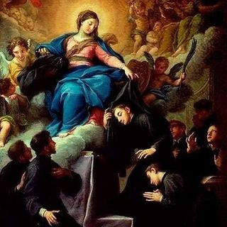 Siete Santos Fundadores - Siervos de María