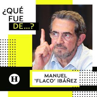 """Manuel """"Flaco"""" Ibáñez │¿Qué fue de...? El histrión de la comedia mexicana"""