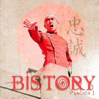 Bistory S01E01 Yukio Mishima