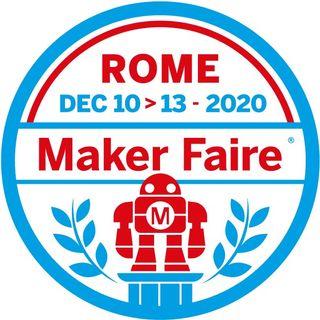 Inail a Maker Faire 2020